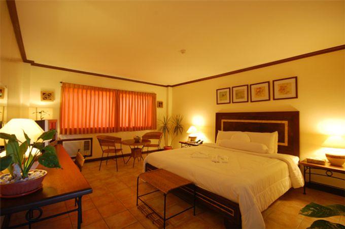 Hotel Facilities by Citystate Asturias Hotel Palawan - 004