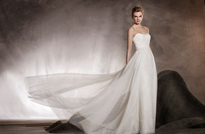 Pronovias by DESIGNER BRIDAL ROOM - 008