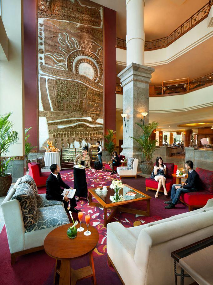 DINING & FACILITIES by Millennium Hotel Sirih Jakarta - 011
