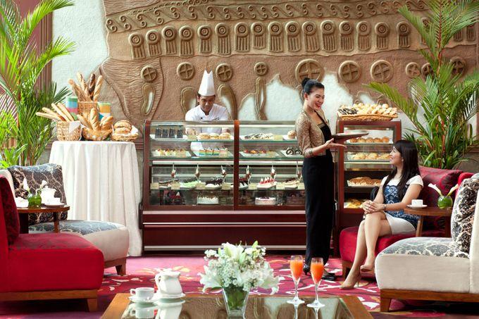 DINING & FACILITIES by Millennium Hotel Sirih Jakarta - 012