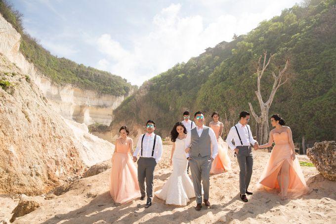 Ardion & Vania wedding by GV by Gabriella Vania - 002
