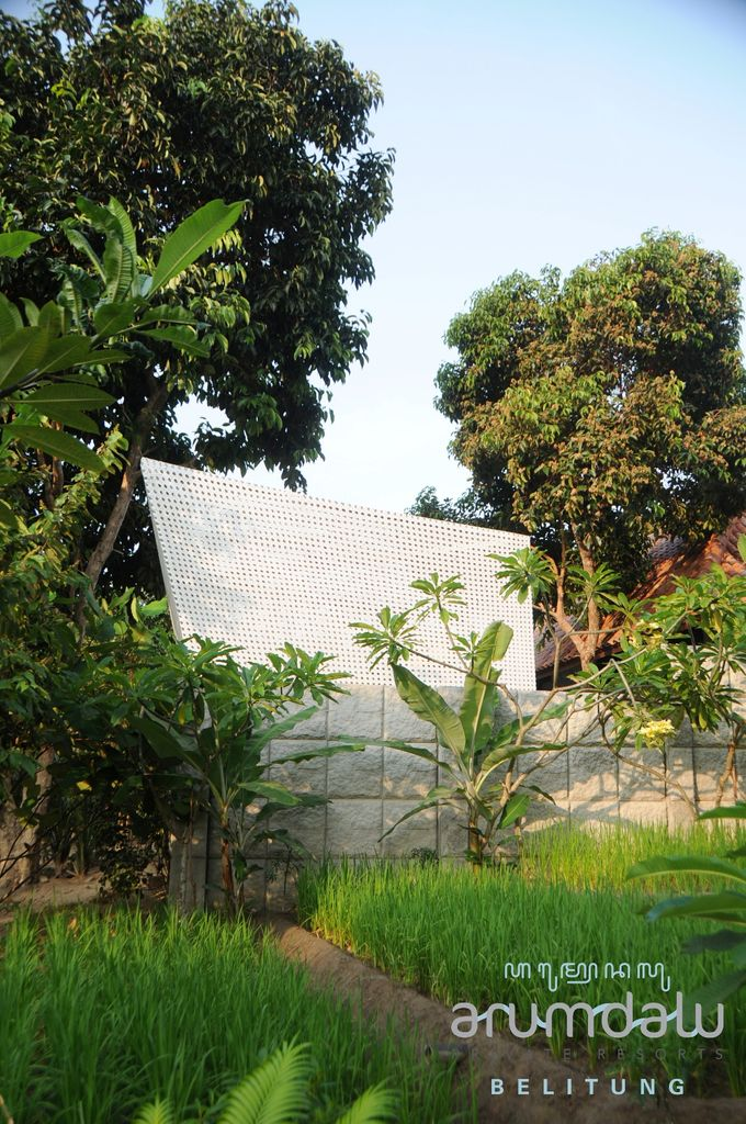 Perfect place for honeymoon and wedding by Arumdalu Private Resort - 007