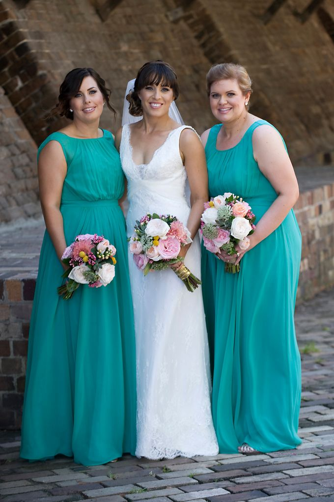 Real Weddings from Bridesmaids Only by Bridesmaids Only - 004