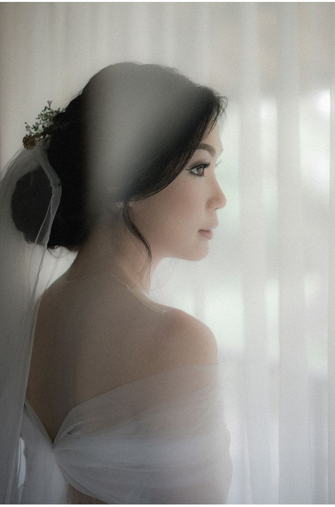 Angga & Stephanie Wedding by Reynard Karman Photography - 013