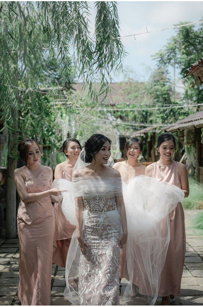 Angga & Stephanie Wedding by Reynard Karman Photography - 015