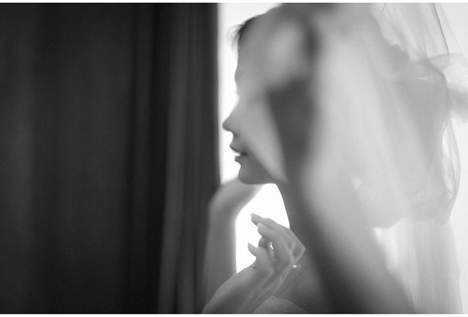 Angga & Stephanie Wedding by Reynard Karman Photography - 016