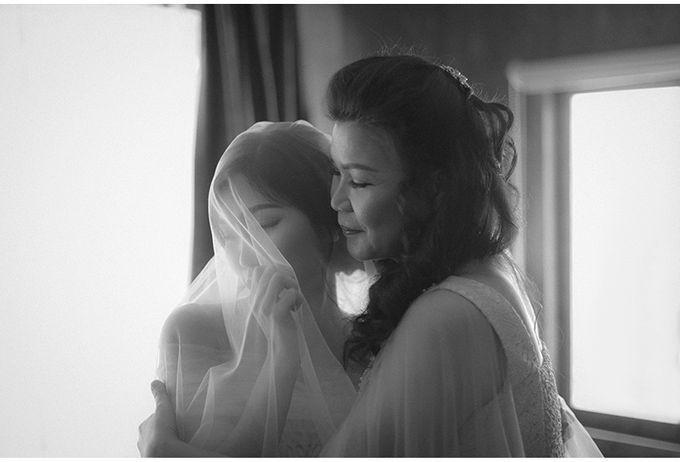 Angga & Stephanie Wedding by Reynard Karman Photography - 017
