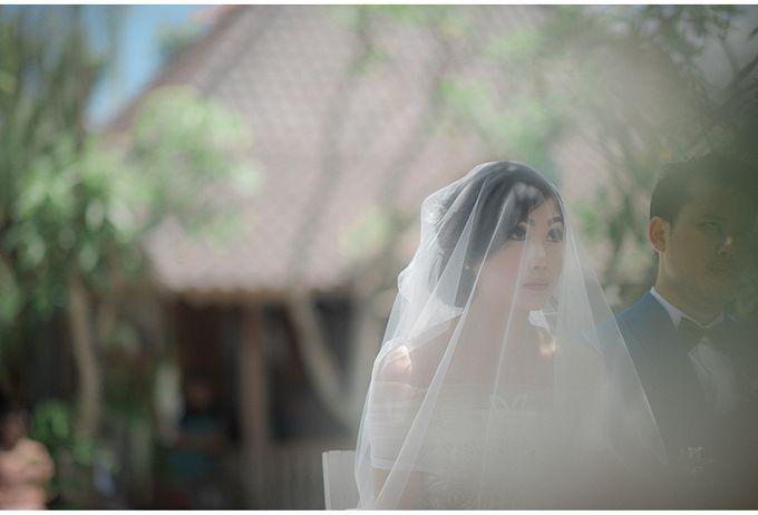 Angga & Stephanie Wedding by Reynard Karman Photography - 024