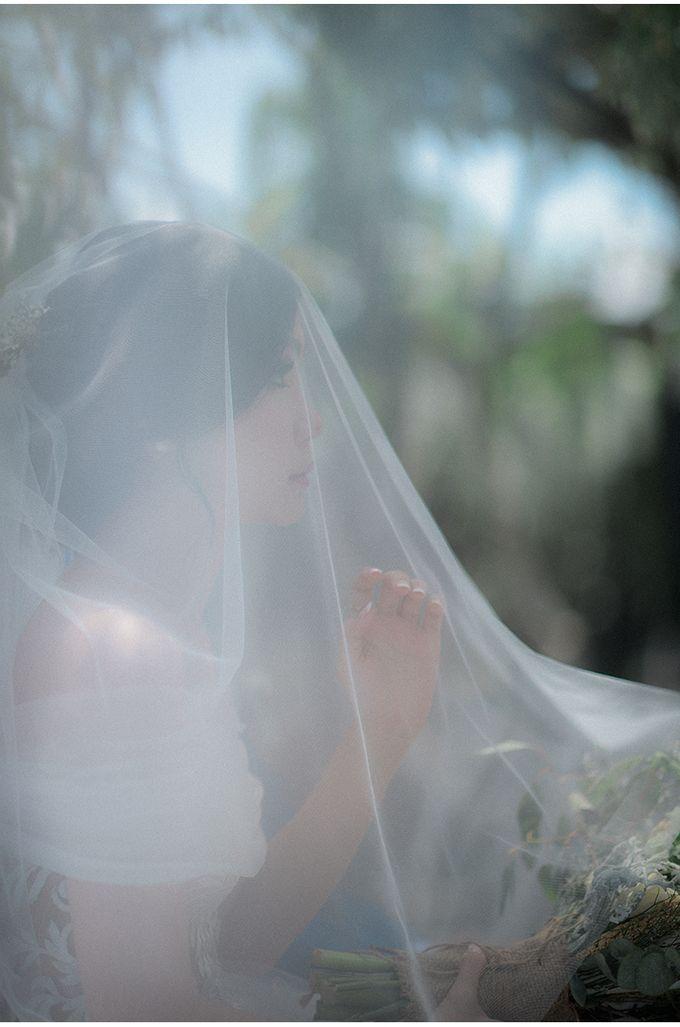 Angga & Stephanie Wedding by Reynard Karman Photography - 025