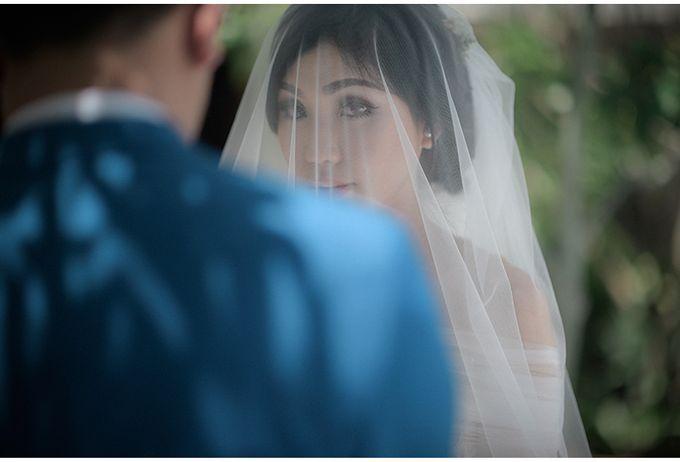 Angga & Stephanie Wedding by Reynard Karman Photography - 026