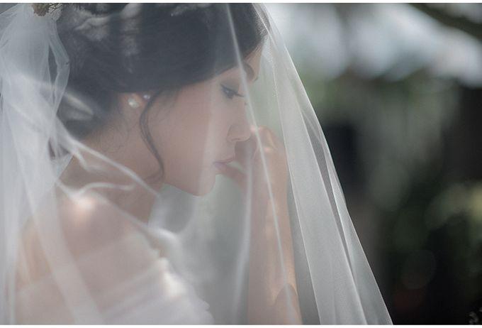 Angga & Stephanie Wedding by Reynard Karman Photography - 027
