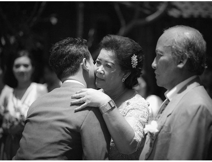 Angga & Stephanie Wedding by Reynard Karman Photography - 030