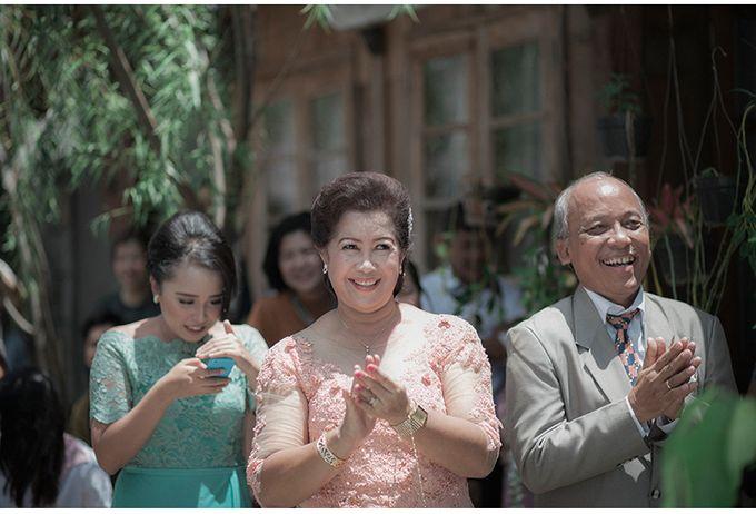 Angga & Stephanie Wedding by Reynard Karman Photography - 032