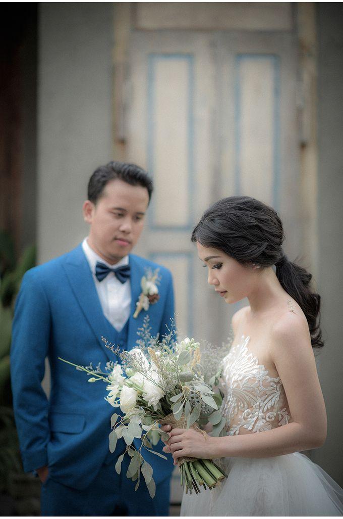 Angga & Stephanie Wedding by Reynard Karman Photography - 035