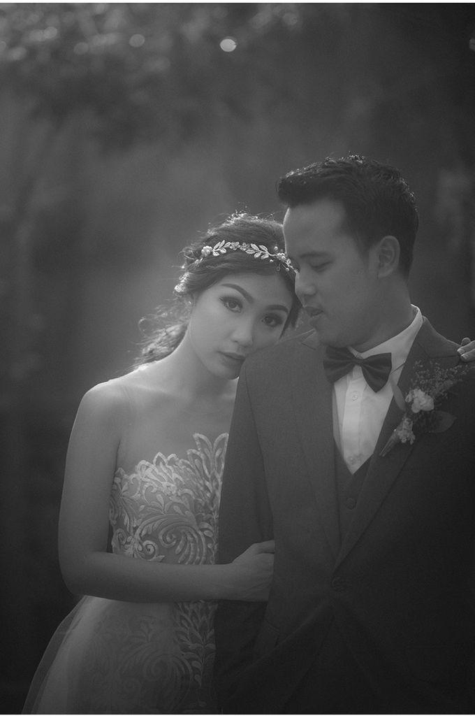Angga & Stephanie Wedding by Reynard Karman Photography - 037
