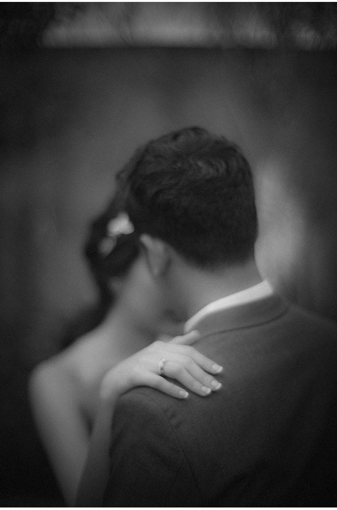 Angga & Stephanie Wedding by Reynard Karman Photography - 038