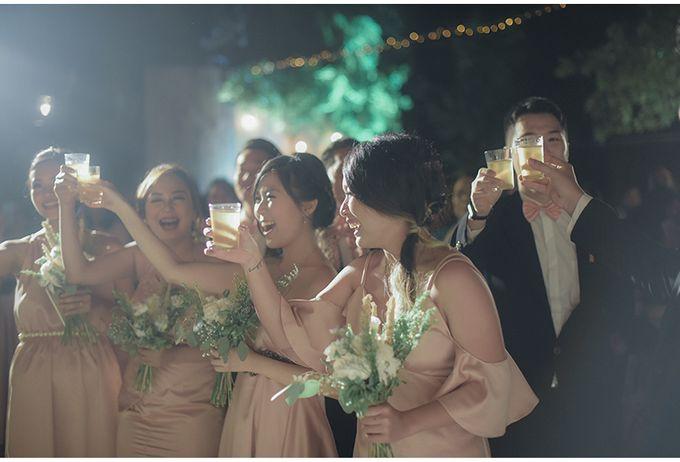 Angga & Stephanie Wedding by Reynard Karman Photography - 041