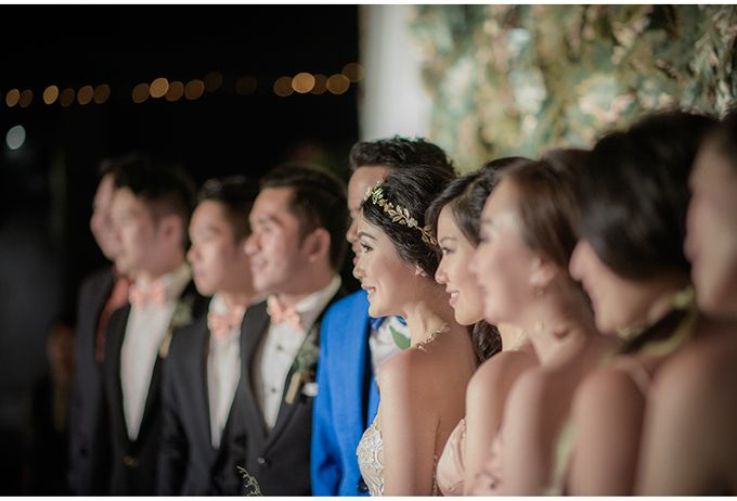 Angga & Stephanie Wedding by Reynard Karman Photography - 045