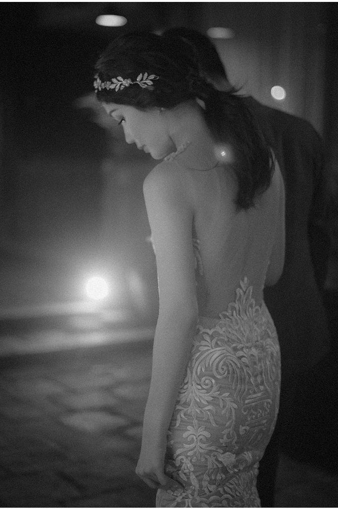 Angga & Stephanie Wedding by Reynard Karman Photography - 047