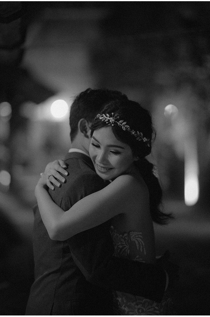 Angga & Stephanie Wedding by Reynard Karman Photography - 048