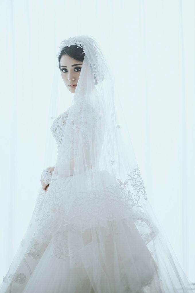 The Wedding by VA Make Up Artist - 004