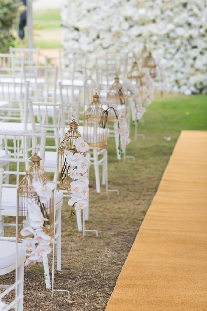 luxurious love in Style by Classique Event - 025