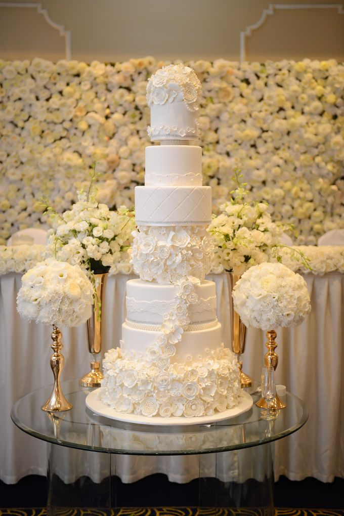 luxurious love in Style by Classique Event - 042