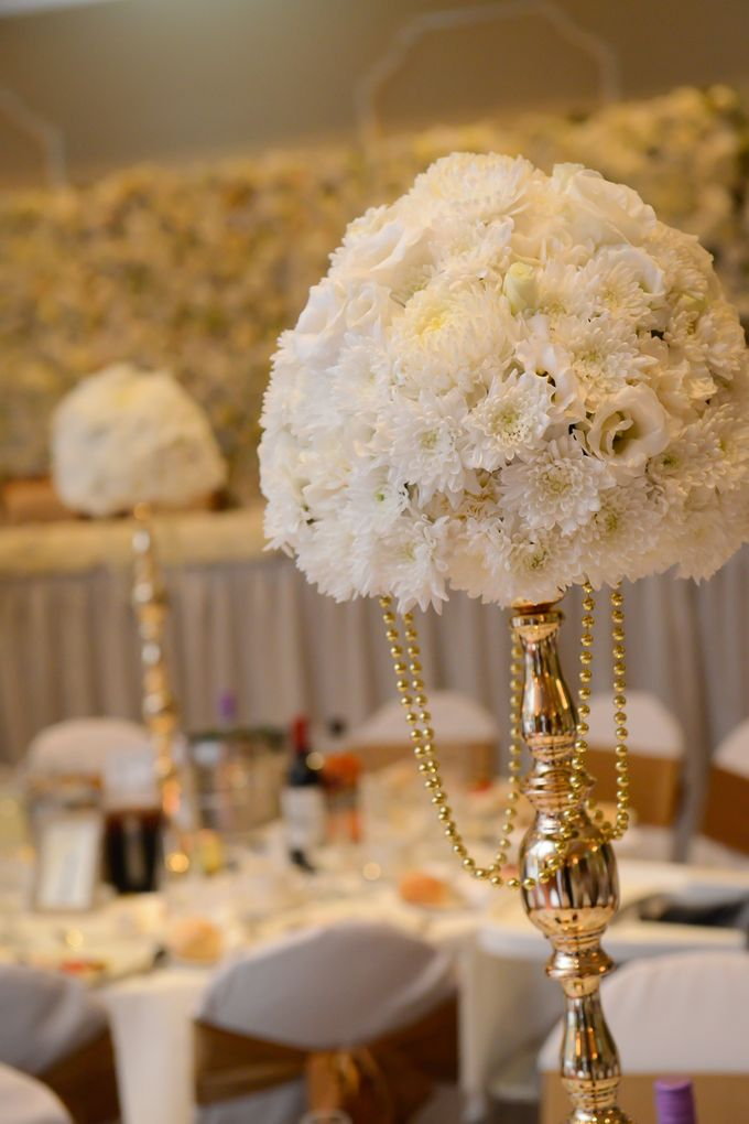 luxurious love in Style by Classique Event - 043