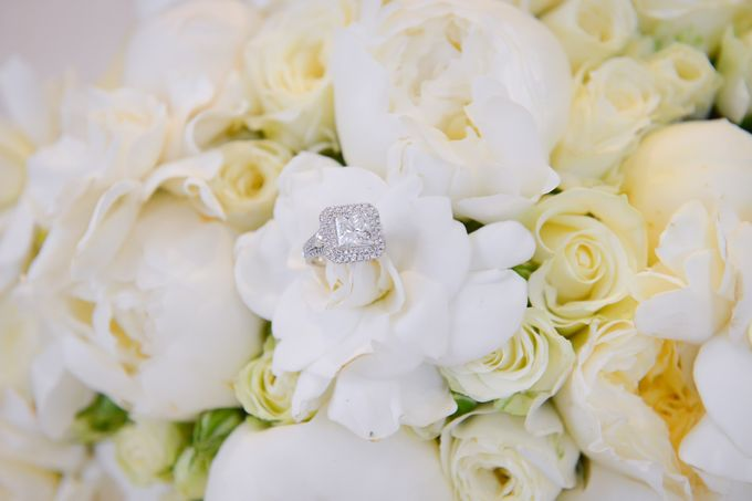 luxurious love in Style by Classique Event - 009