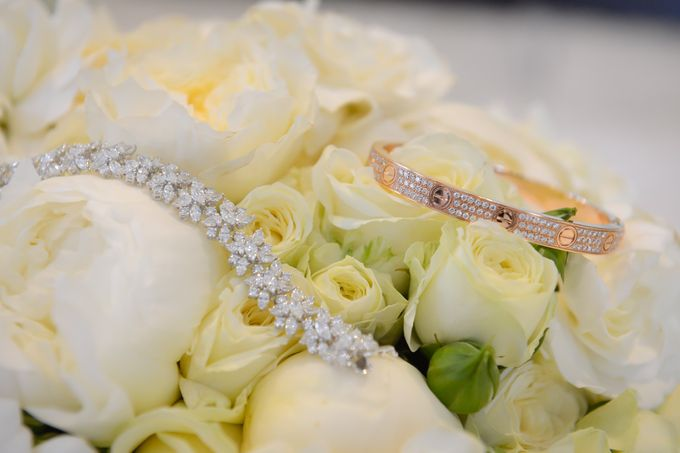 luxurious love in Style by Classique Event - 010