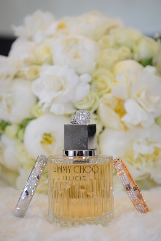 luxurious love in Style by Classique Event - 017