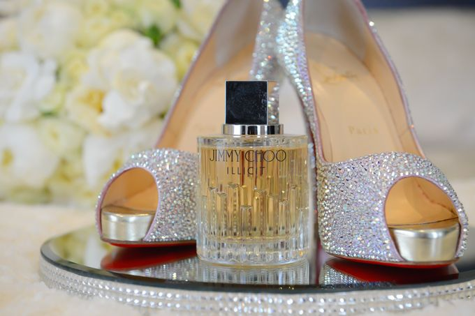luxurious love in Style by Classique Event - 011
