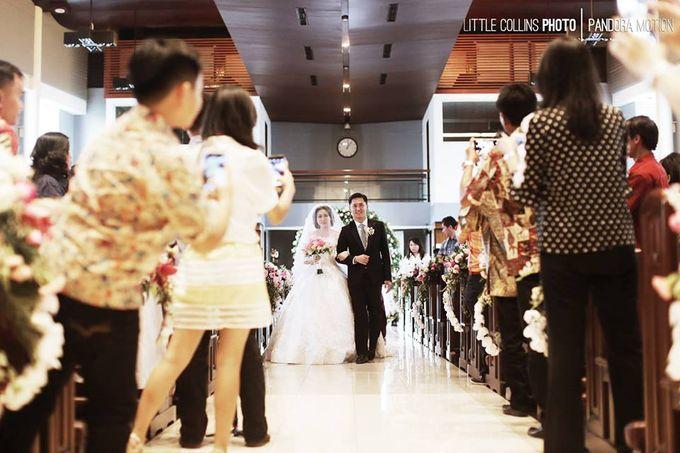 The Wedding of Adi & Valerie by FIVE Seasons WO - 012