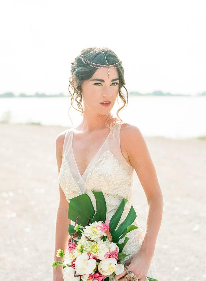 Marrakesh Morocco Bridal by Amanda Watson Photography - 004