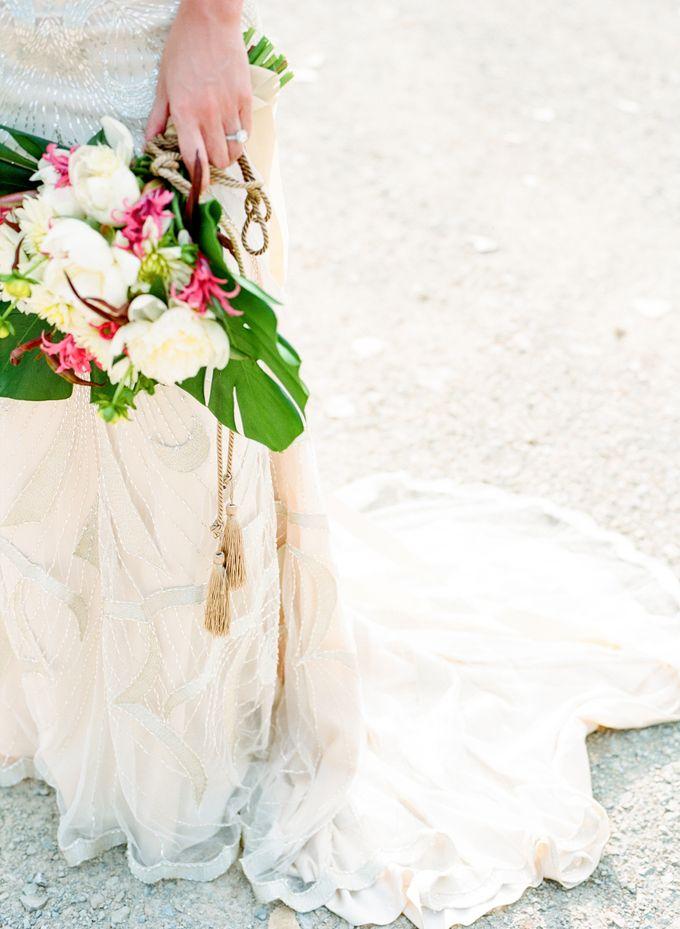 Marrakesh Morocco Bridal by Amanda Watson Photography - 015