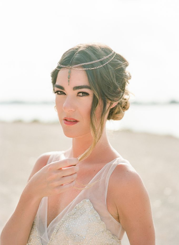 Marrakesh Morocco Bridal by Amanda Watson Photography - 020
