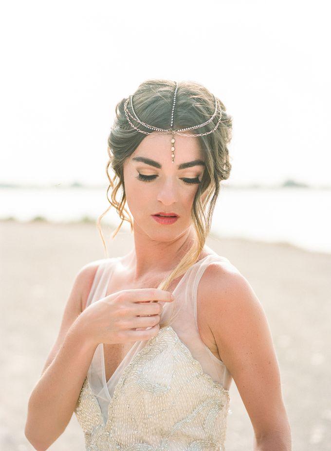 Marrakesh Morocco Bridal by Amanda Watson Photography - 021