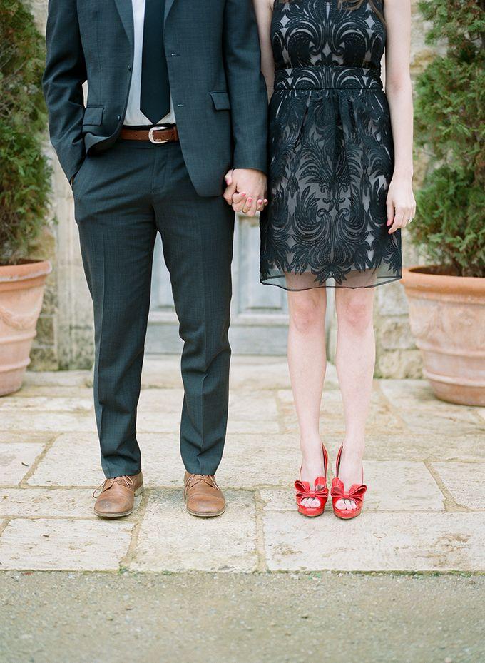 Suntone Winery Engagement Session by Amanda Watson Photography - 010