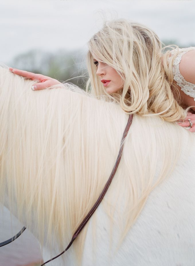 English Country Bridal Inspiration by Amanda Watson Photography - 026