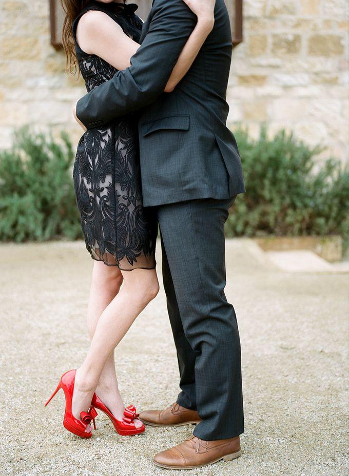 Suntone Winery Engagement Session by Amanda Watson Photography - 014