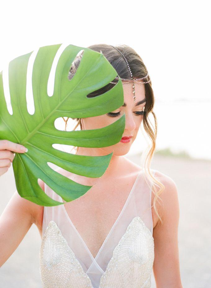 Marrakesh Morocco Bridal by Amanda Watson Photography - 042