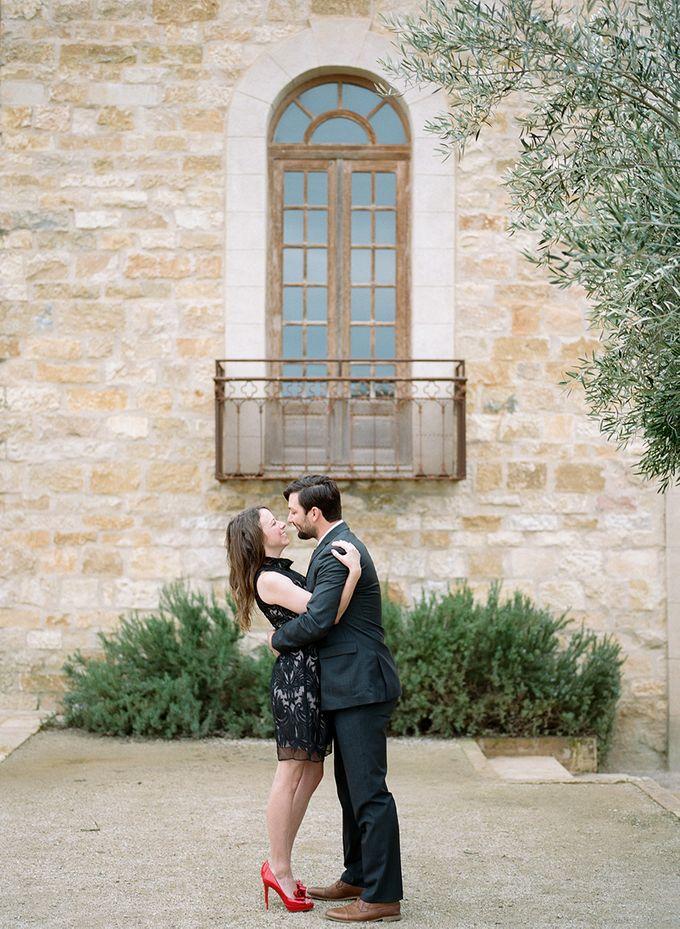 Suntone Winery Engagement Session by Amanda Watson Photography - 017