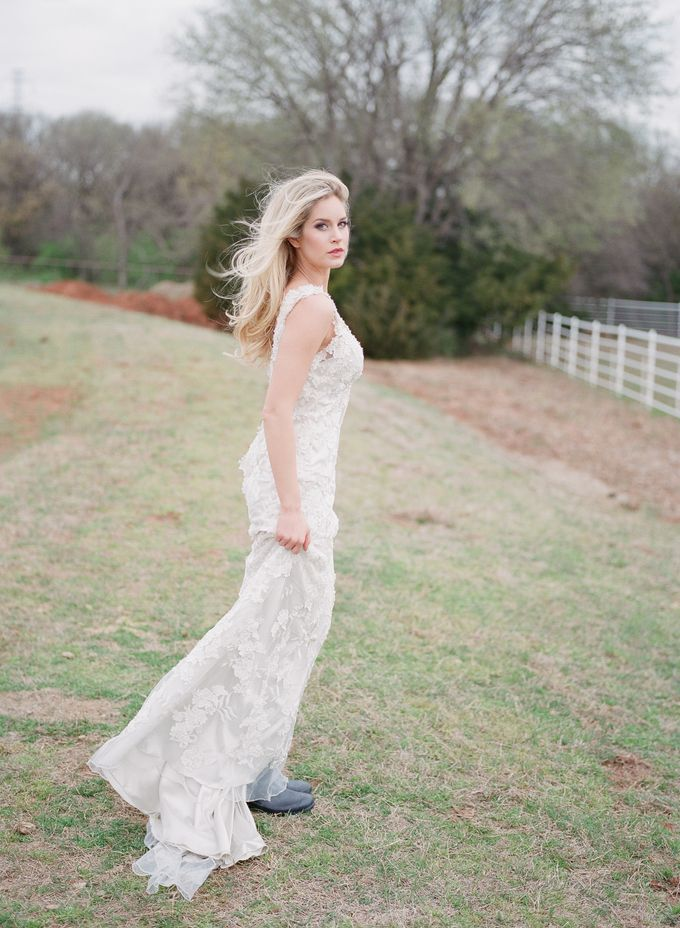 English Country Bridal Inspiration by Amanda Watson Photography - 043