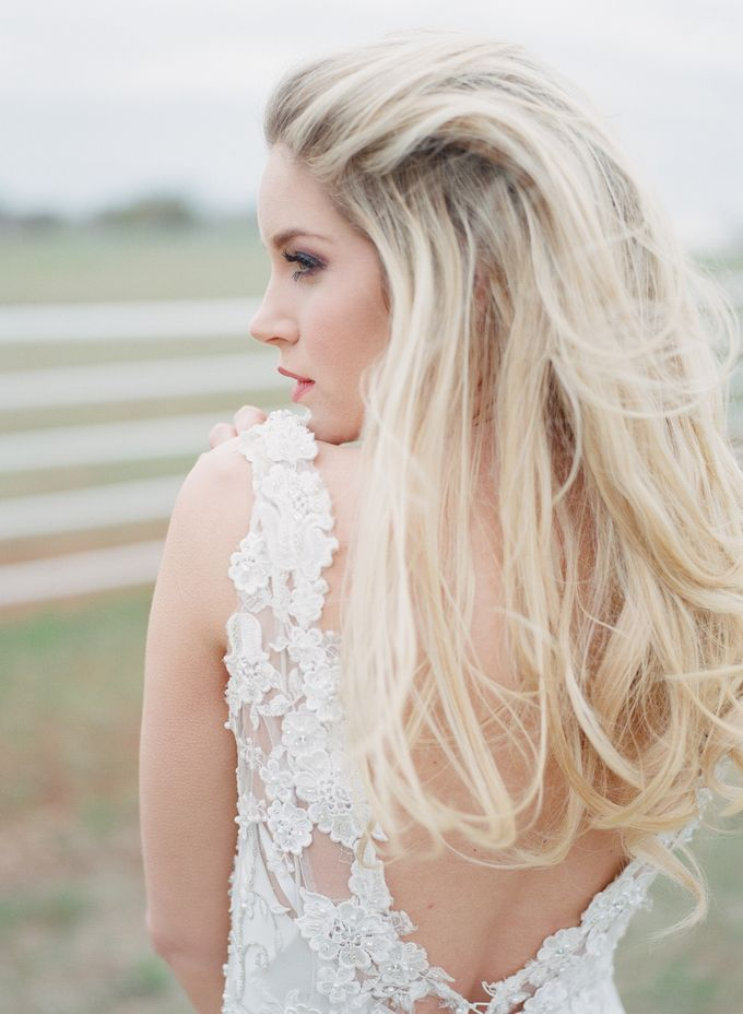 English Country Bridal Inspiration by Amanda Watson Photography - 049