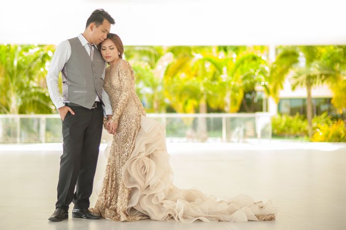 ERICSON & ROSANNA GO ENGAGEMENT by Aying Salupan Designs & Photography - 010