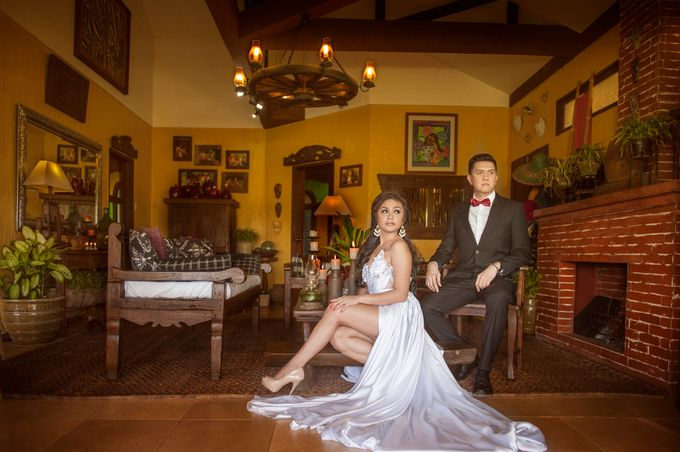 MARLO & KRISTINE ENGAGEMENT by Aying Salupan Designs & Photography - 002