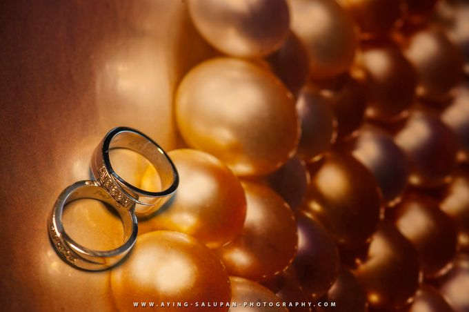 THE WEDDING RING by Aying Salupan Designs & Photography - 010