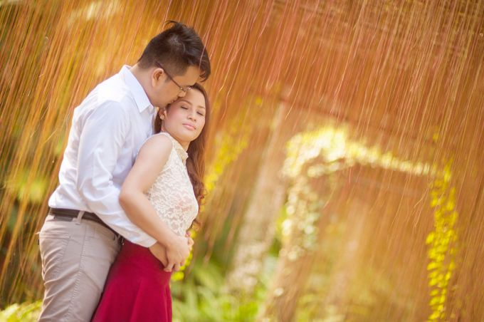 JAY-R & KATTLEYA SINGAPORE ENGAGEMENT by Aying Salupan Designs & Photography - 004