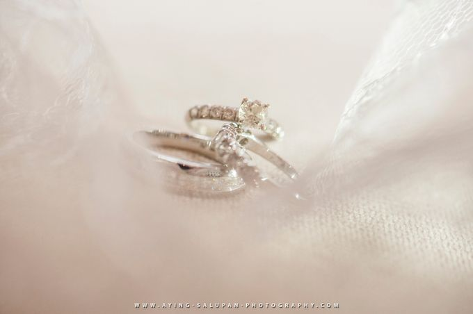 THE WEDDING RING by Aying Salupan Designs & Photography - 017