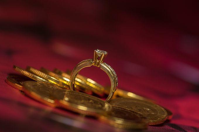 MARLO & KRISTINE WEDDING by Aying Salupan Designs & Photography - 004